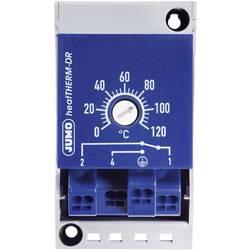 Zabudovateľný bezpečnostný termostat Jumo, 50 - 300 °C