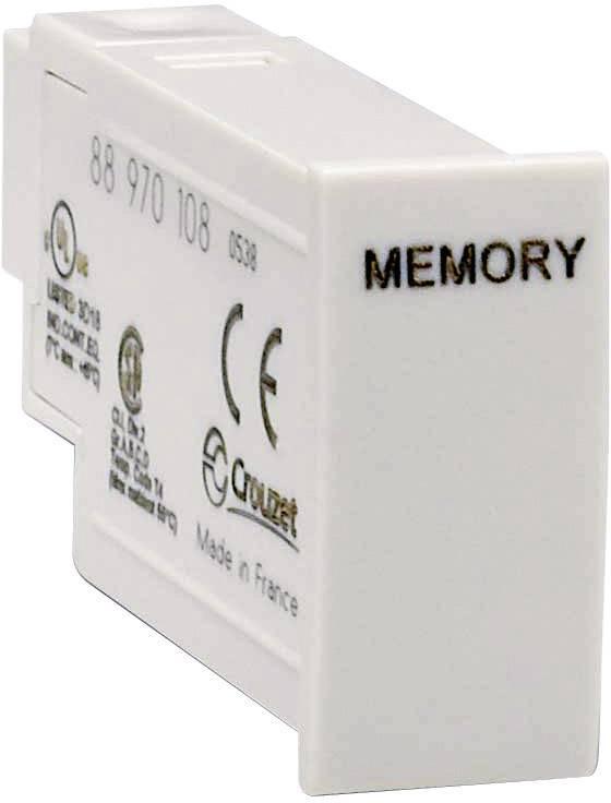 Paměťový modul Crouzet EEPROM DC