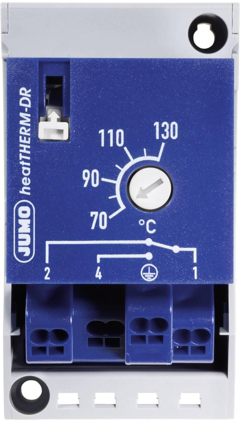 Zabudovateľný bezpečnostný termostat Jumo, 20 - 150 °C