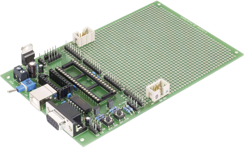 C-Control PRO 32, vhodná pro sériu: C-Control Pro