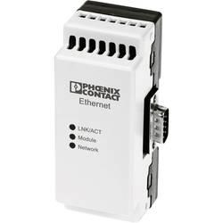 Rozšiřující modul pro PLC Phoenix Contact NLC-COM-ENET-MB1 2701124 24 V/DC