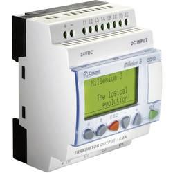 Riadiaci modul Crouzet Millenium 3 CD12 S 88970042, 24 V/DC