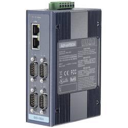 Wi-Fi Serial Device Server 4pot. RS-232/422/485 Advantech EKI-1524-CE