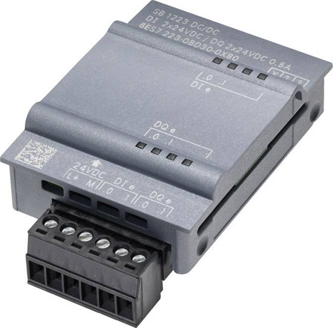 Rozšiřovací PLC modul Siemens S7-1200 SB 1221 (6ES7221-3AD30-0XB0)