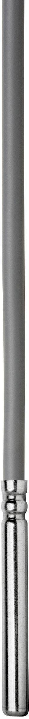 Teplotný senzor Jumo 902150/10-724-1003-1-6-50-11-2500/000, -5 do 80 °C, 2.5 m, 5.2 mm