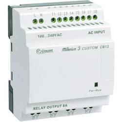 Riadiaci modul Crouzet Millenium 3 CB12 R 88970021, 24 V/DC