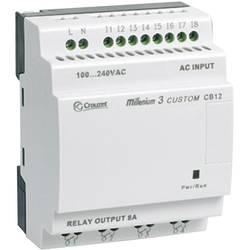 Riadiaci modul Crouzet Millenium 3 Smart CB12 R 88974021, 24 V/DC