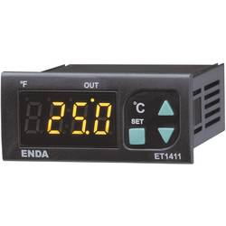 Panelový termostat Suran Enda ET1411-NTC-230, 230 V/AC
