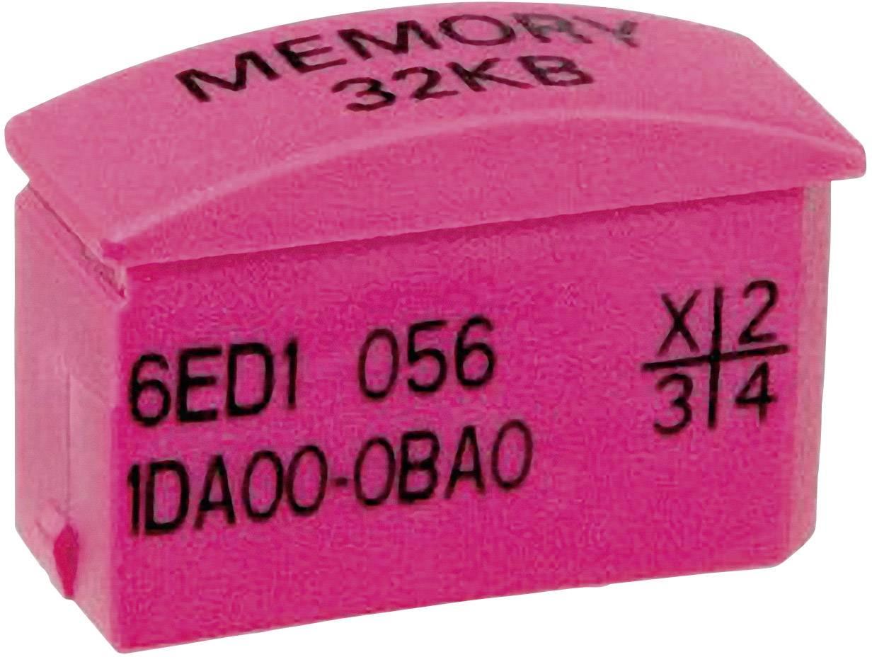 Pamäťovýmodul Siemens LOGO! MemoryCard 6ED1056-1DA00-0BA0