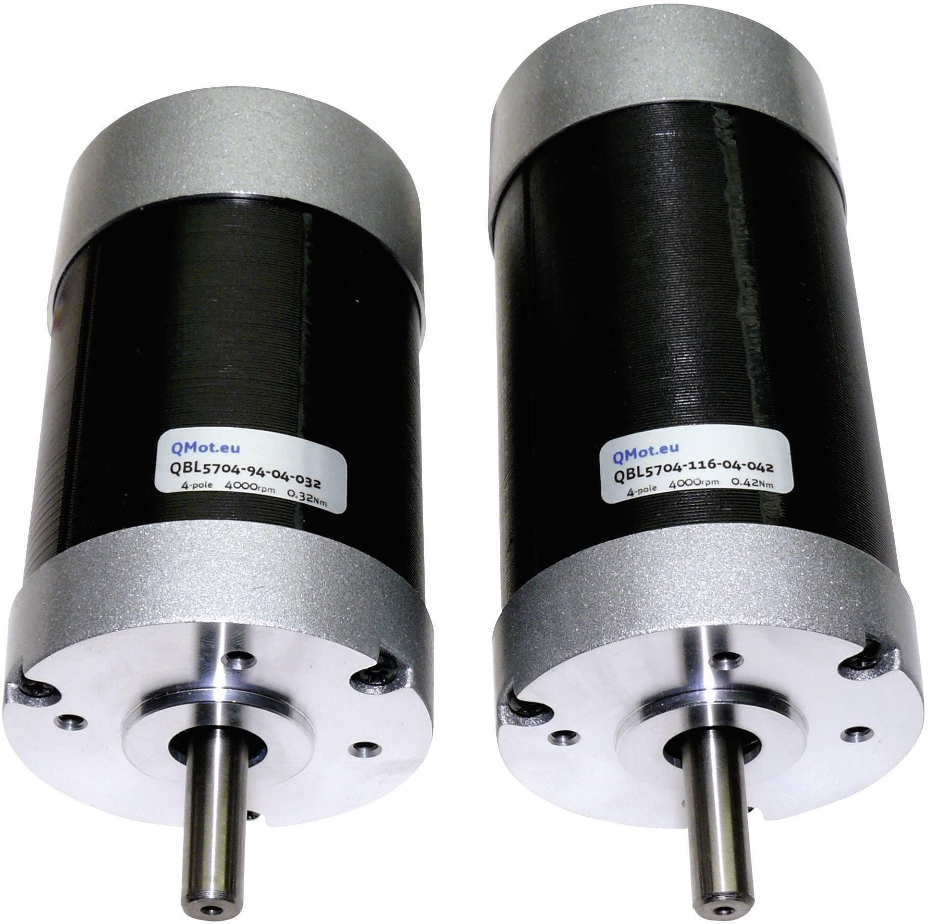 BLDC motor Trinamic QBL5704-116-04-042 (51-0003)