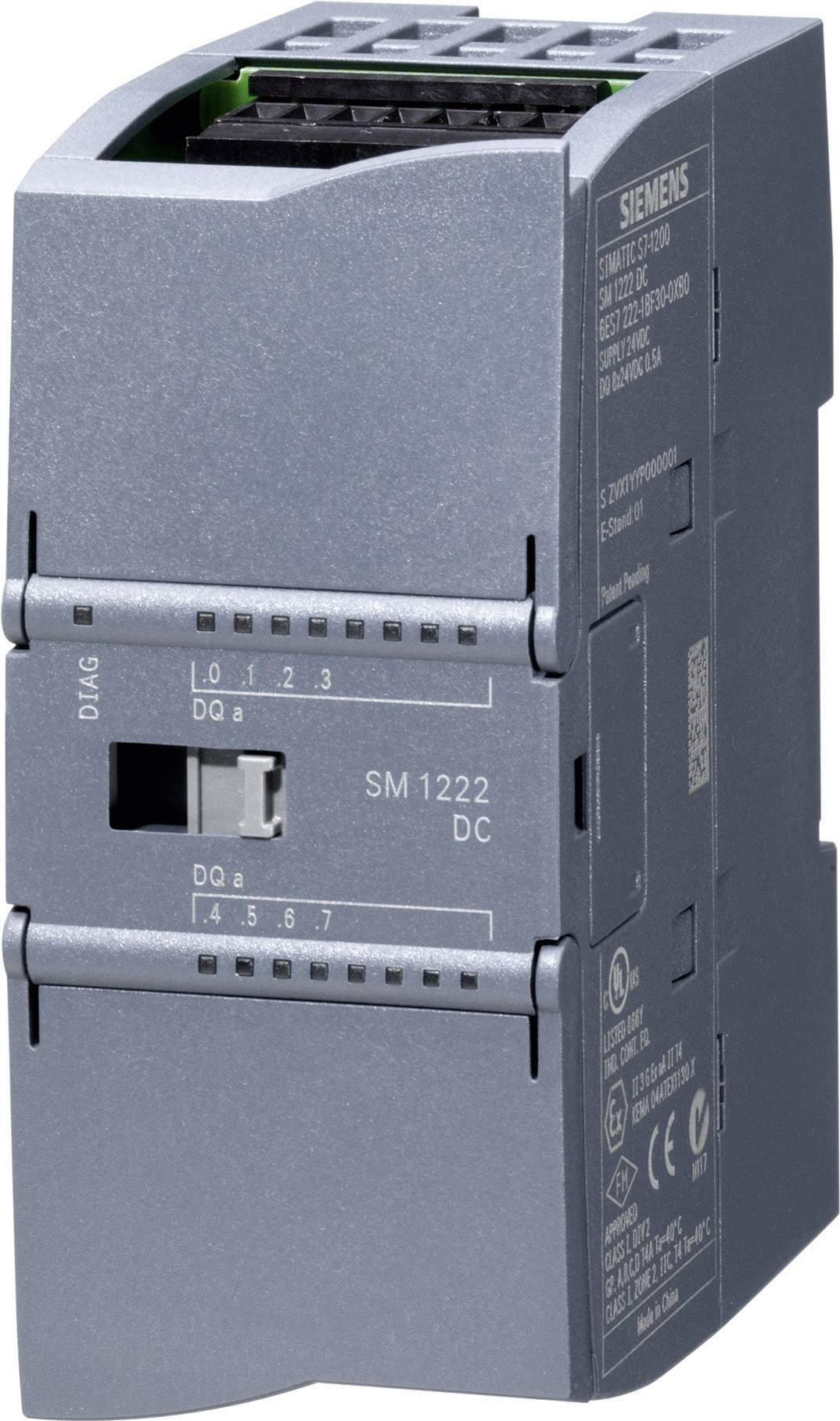 Rozšiřovací PLC modul Siemens SM 1222 (6ES7222-1HH32-0XB0)