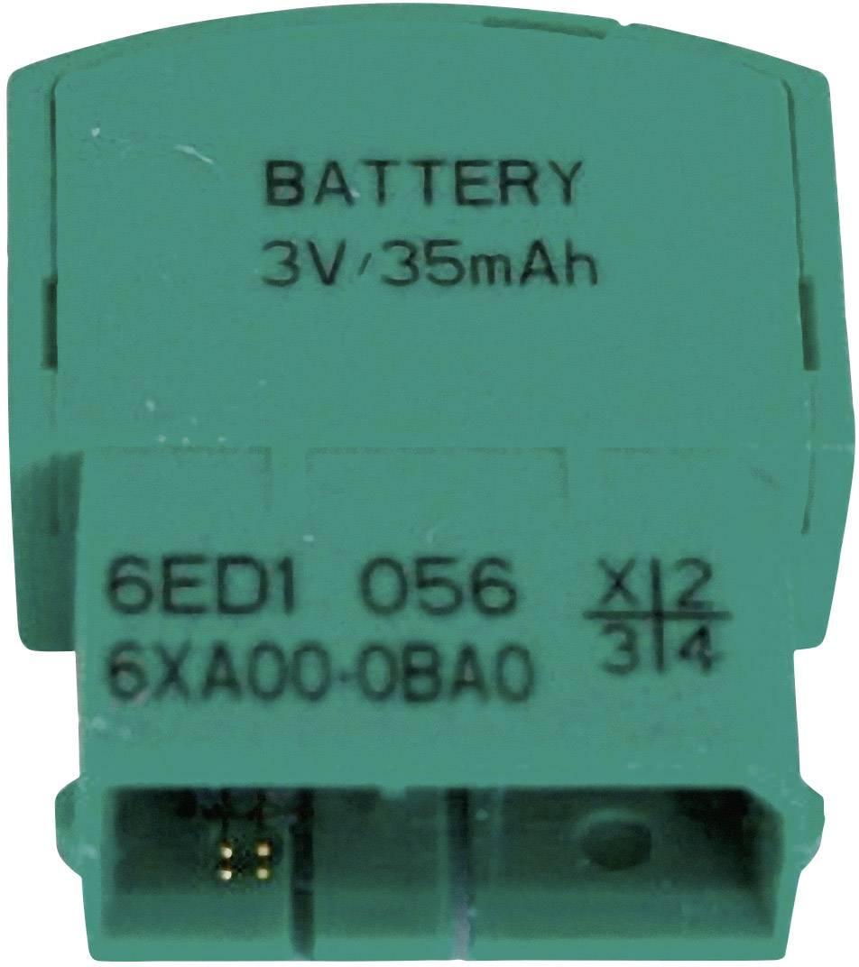 SIEMENS LOGO! Bateriová karta 6ED1056-6XA00-0BA0
