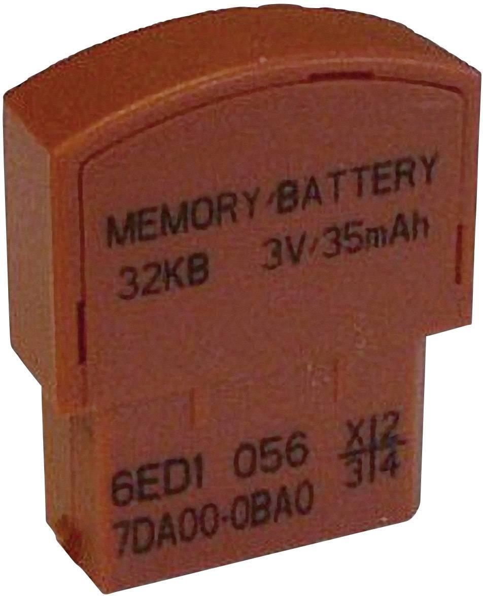 SIEMENS LOGO! Paměťová/baterio 6ED1056-7DA00-0BA0