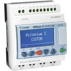 PLC řídicí modul Crouzet Millenium 3 Smart CD12 R 88974041 24 V/DC