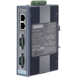 Wi-Fi Serial Device Server 2port. RS-232/422/486 Advantech EKI-1522-CE