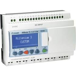 Riadiaci modul Crouzet XD26 R 230VAC SMART 88974163, 230 V/AC