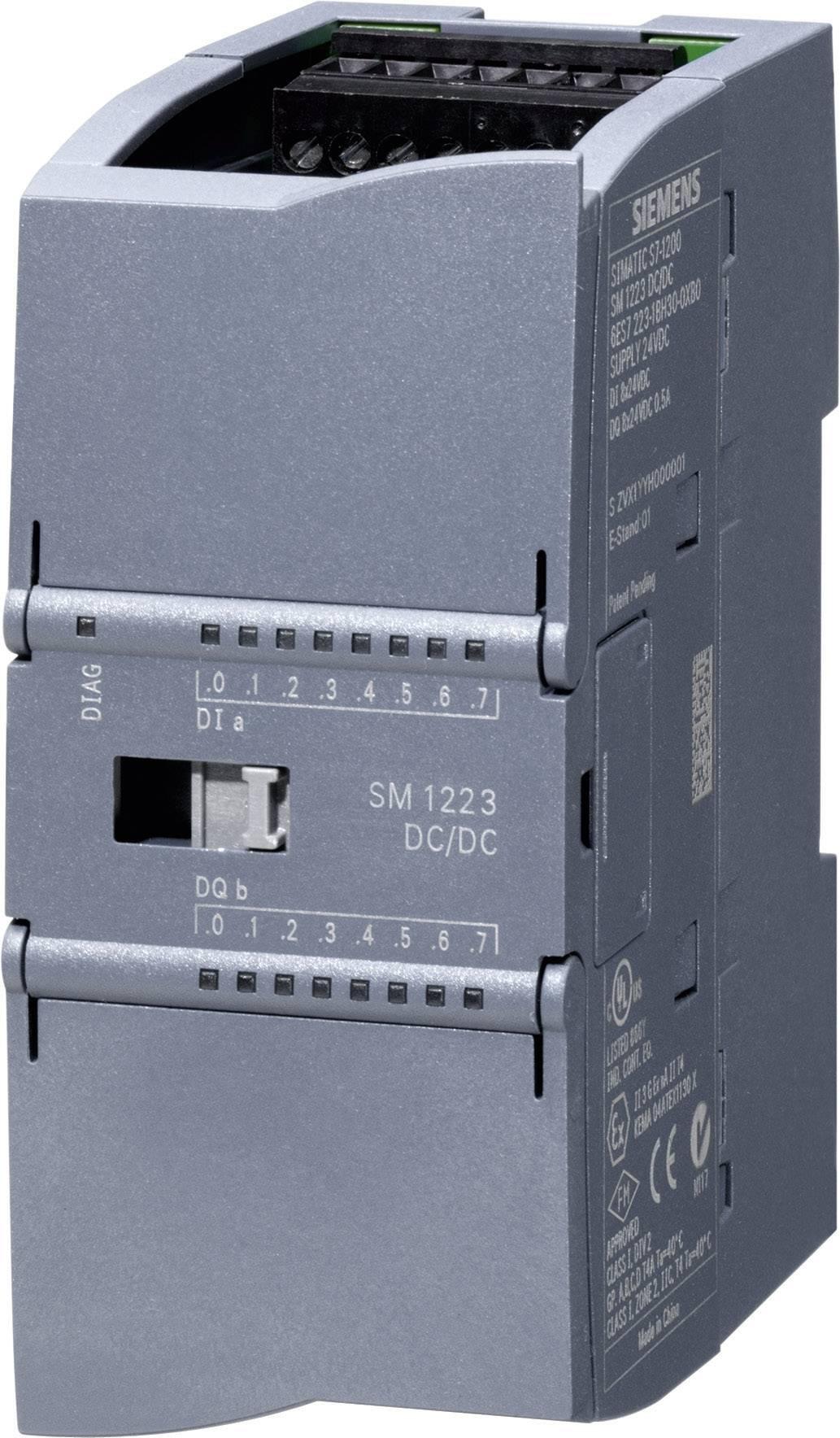 PLC rozširujúci modul Siemens SM 1223 6ES7223-1BL32-0XB0