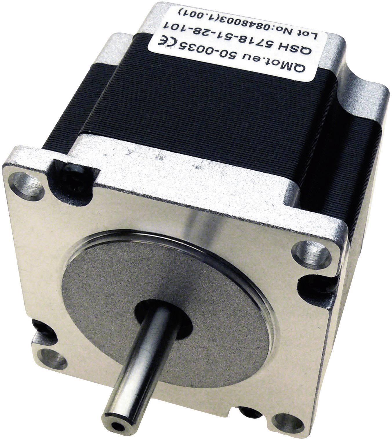 Krokový motor Qmot Trinamic QSH5718-51-28-101 (50-0035)