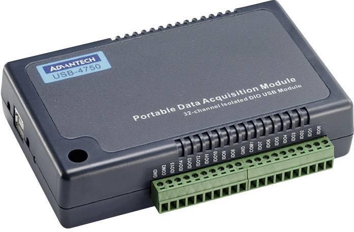 USB modul Advantech USB-4750-AE, 32kan. izol. DIO