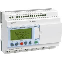 Riadiaci modul Crouzet Millenium 3 CD20 S 88970052, 24 V/DC