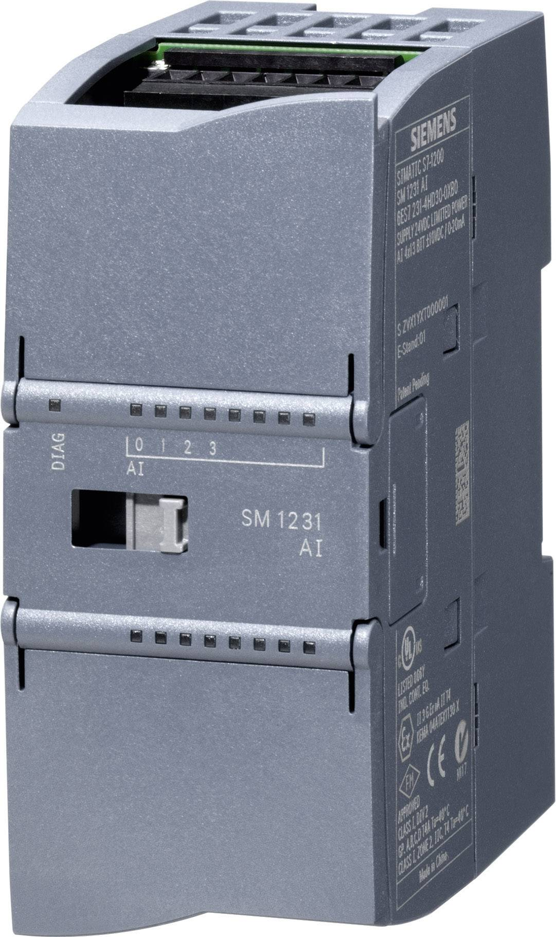 PLC rozširujúci modul Siemens SM 1231 6ES7231-4HD32-0XB0