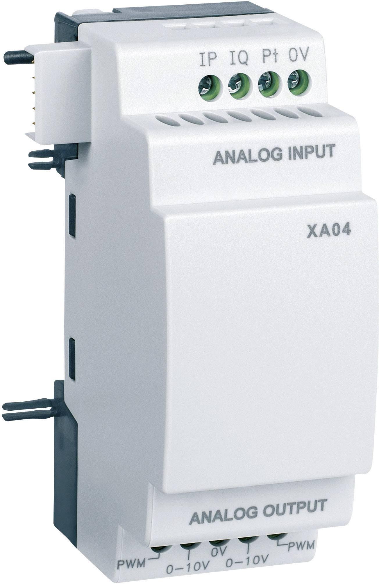 Rozšiřující modul pro PLC Crouzet Millenium 3 XA04 88970241 24 V/DC