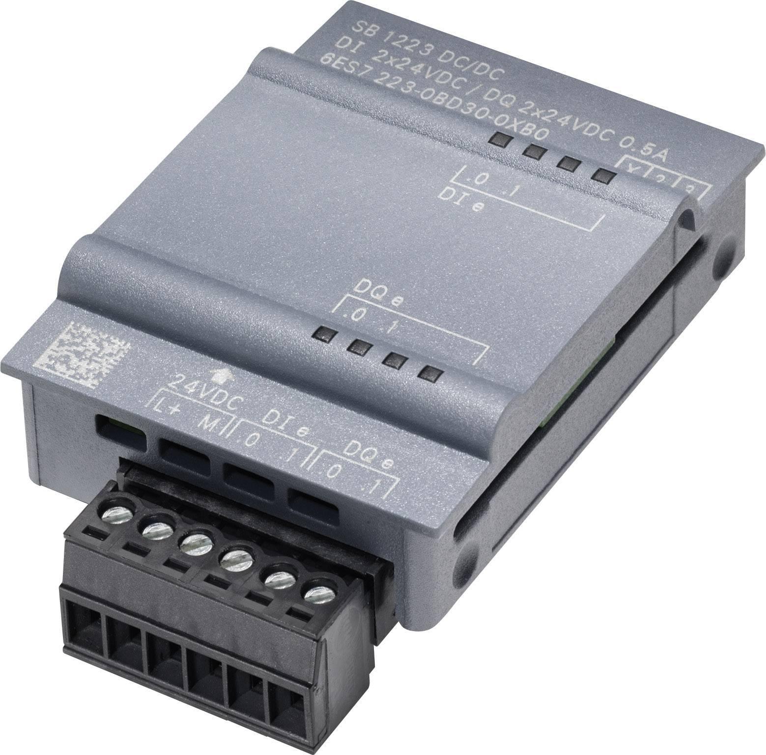 Rozšiřovací PLC modul Siemens SB 1223 (6ES7223-0BD30-0XB0)