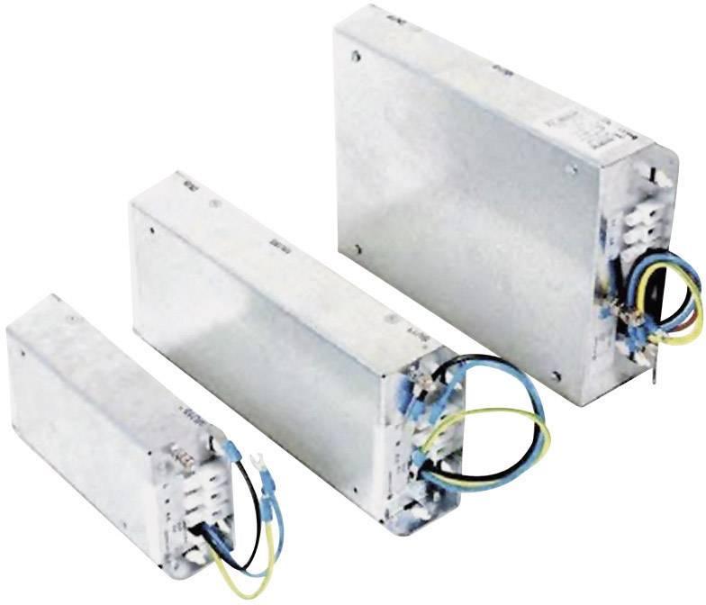 Frekvenční měnič Peter Electronic NF 480/16/3E2 (27113.48016), 300 x 114 mm