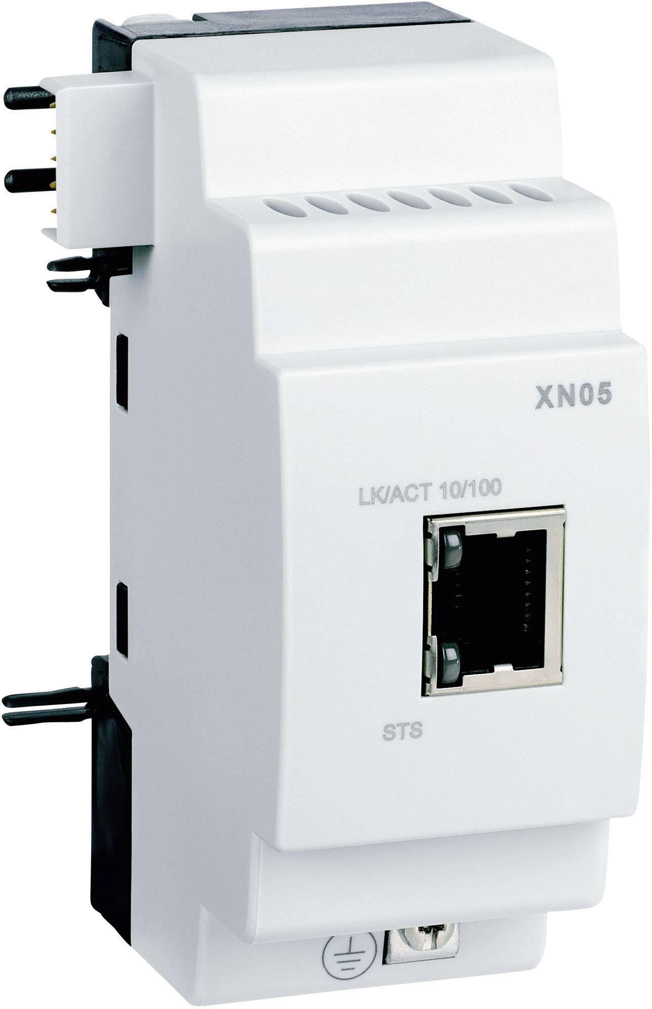 PLC rozširujúci modul Crouzet Millenium 3 XN06 RS485 88972250, 24 V/DC