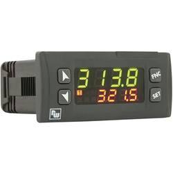 Univerzálny termostat Wachendorff UR3274U5, 24 - 230 V AC/DC, 2 reléové výstupy