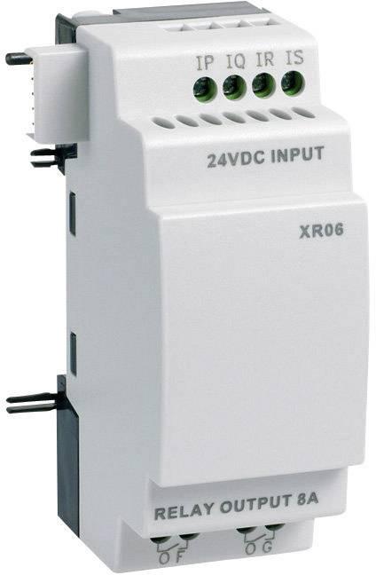 Rozšiřující modul pro PLC Crouzet Millenium 3 XR06 88970211 24 V/DC