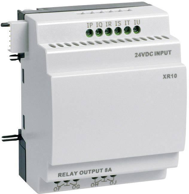 PLC řídicí modul Crouzet Millenium 3 XE10 88970321 24 V/DC