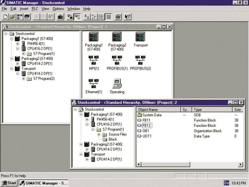Software pro PLC Siemens SIMATIC S7 STEP7 V5.6 SP4 6ES7810-4CC11-0YA5