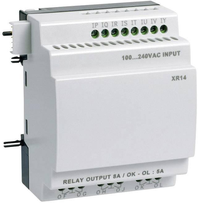PLC rozširujúci modul Crouzet Millenium 3 XR14 88970233, 230 V/AC