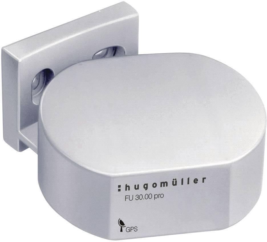 GPSbezdrôtovýprijímačsčasovačom Müller FU3000pro, 12 V/DC
