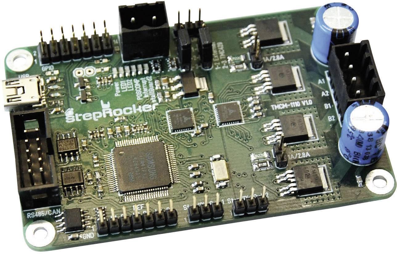 Regulátor krokového motora Trinamic TMCM-1110, 2.8 A