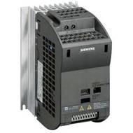 Frekvenční měnič Siemens SINAMICS G110 (6SL3211-0AB13-7BA1), 1fázový