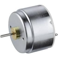 Solární motor