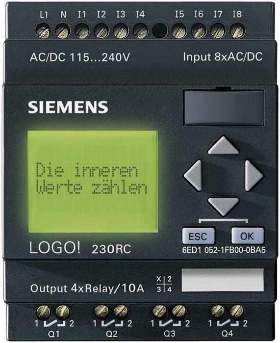 Siemens LOGO! System