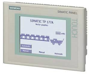 Siemens TP 177A, DOTYKOVÝ MEGA 32