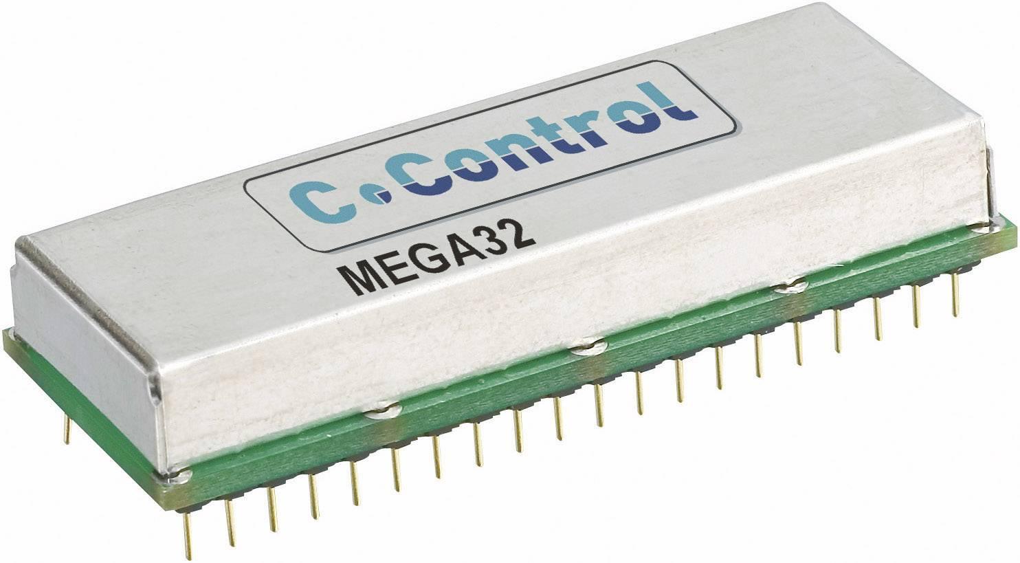 Automatizačnej systém C-Control