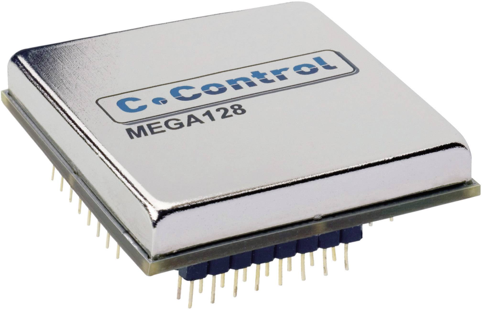Jednotka C-Control PRO Unit Mega 128, 4,5 - 5,5 V/DC