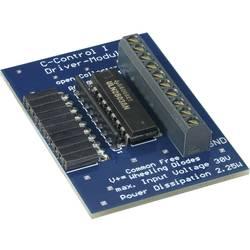 Ovládací modul C-Control pro I²C Bus sběrnice EIB