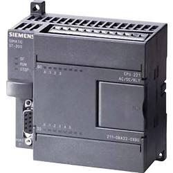 Řídicí PLC modul Siemens CPU 221 DC/DC/DC, 6ES7211-0AA23-0XB0, 24 V/DC