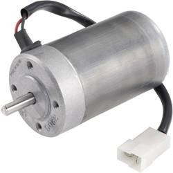 Stejnosměrný motor DOGA DO 162.4101.2B.00, 12 V, 7,5 A, Ø hřídele 8 mm
