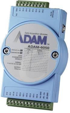 I / O modul Advantech ADAM-6050-D, 12 V/DC, 24 V/DC