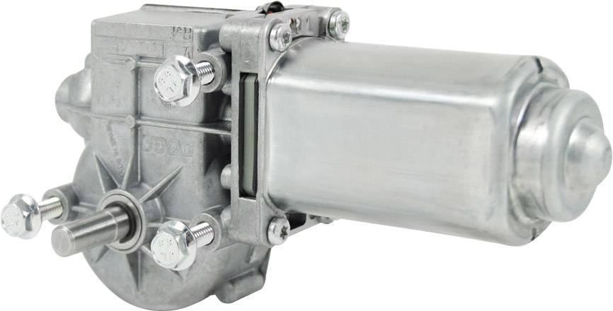 Převodový motor DC DOGA DO31627613H00/3121, 24 V, 1,7 A