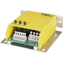 Regulátor otáčok pre DC motory EPH Elektronik DLS 24/20/M 460A.20.0/3129, 20 A, 24 V/DC