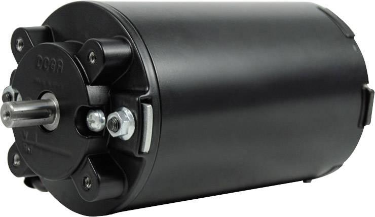 DOGA motor DC 24V DC 1800 RPM 6000 2Z