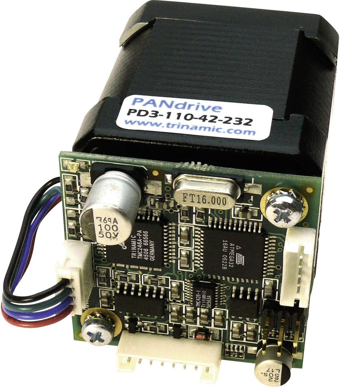 PANDRIVE 42 mm, RS232, 0,26 NM GATEWAY